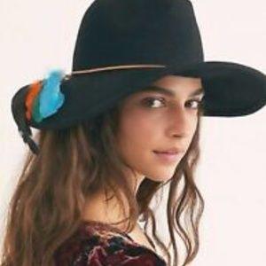 Free People Marlow Western Hat